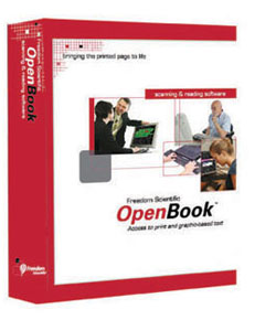 SOFTWARE DE LECTURA DE TEXTOS OPEN BOOK