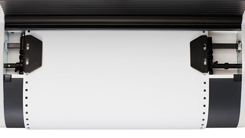 Impresora Braille BASIC-D  v5