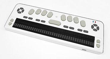 Línea Braille Edge 40 celdas